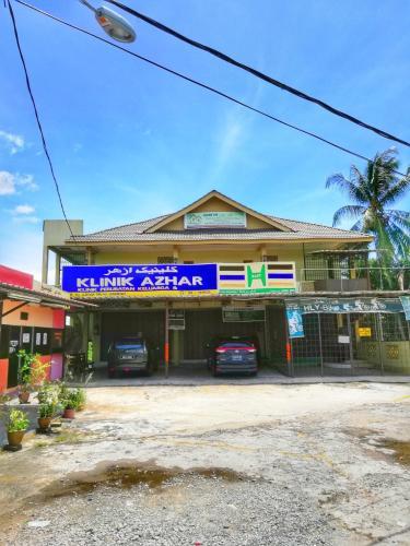 Hotel At Pasir Mas Pasir Mas