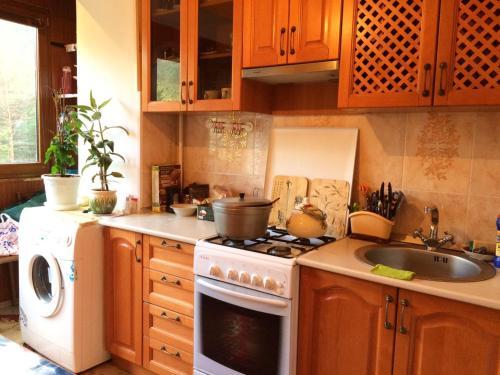 . Apartment Azorella