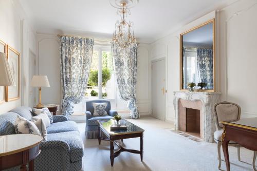 Le Bristol Paris - an Oetker Collection Hotel photo 84