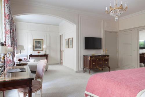 Le Bristol Paris - an Oetker Collection Hotel photo 88