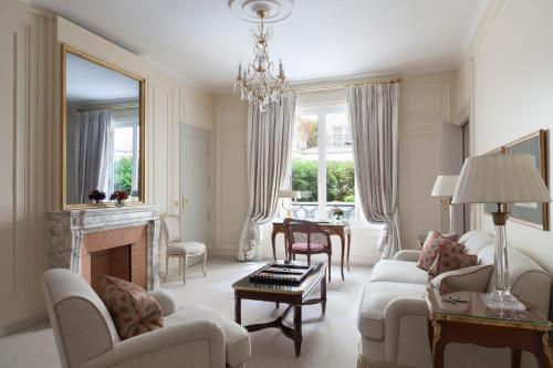 Le Bristol Paris - an Oetker Collection Hotel photo 91