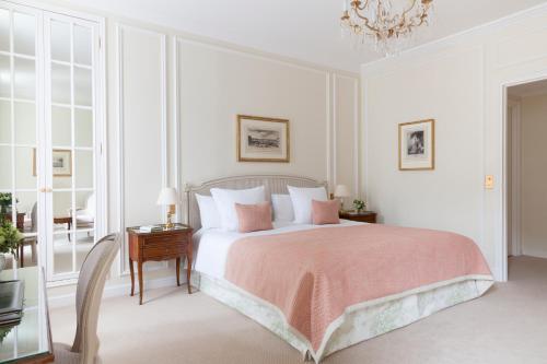 Le Bristol Paris - an Oetker Collection Hotel photo 104