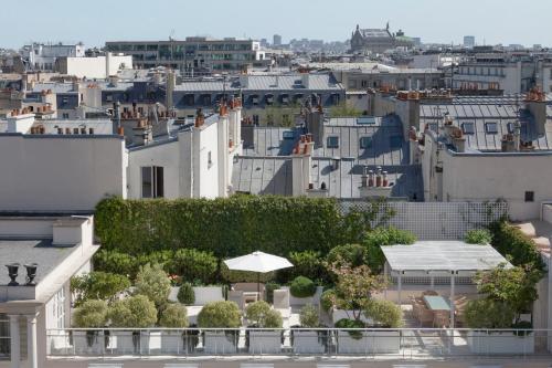 Le Bristol Paris - an Oetker Collection Hotel photo 121