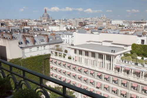 Le Bristol Paris - an Oetker Collection Hotel photo 123