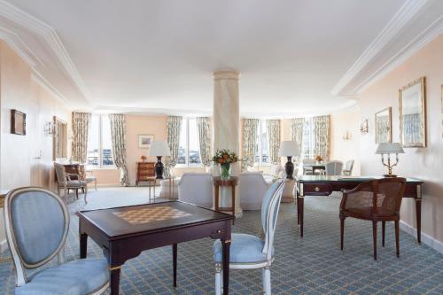 Le Bristol Paris - an Oetker Collection Hotel photo 128