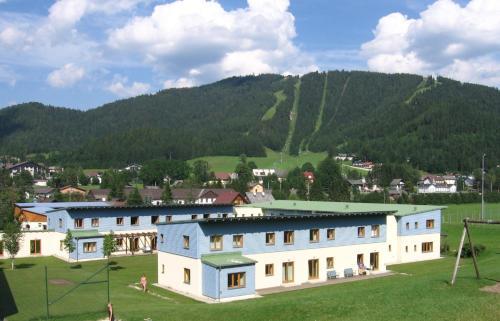 JUFA Hotel Erlaufsee - Mariazell