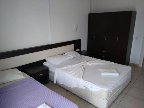 Avsallar Akarsu Apart Hotel online reservation