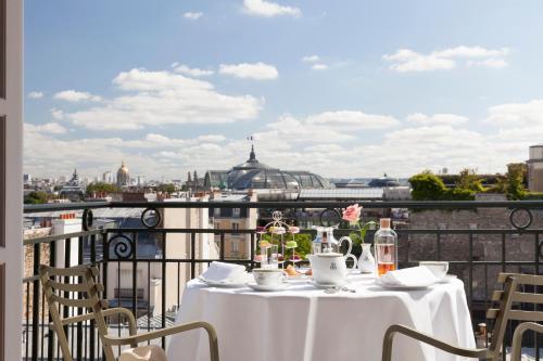 Le Bristol Paris - an Oetker Collection Hotel photo 133