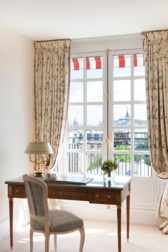 Le Bristol Paris - an Oetker Collection Hotel photo 134