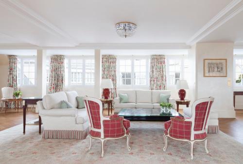 Le Bristol Paris - an Oetker Collection Hotel photo 138