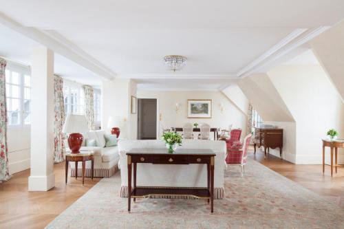 Le Bristol Paris - an Oetker Collection Hotel photo 139
