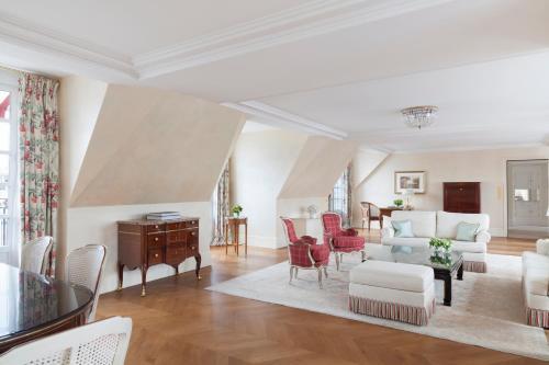 Le Bristol Paris - an Oetker Collection Hotel photo 140