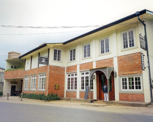 Railway Lodge Hostel