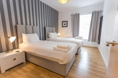 Aberdeen Aparthotel