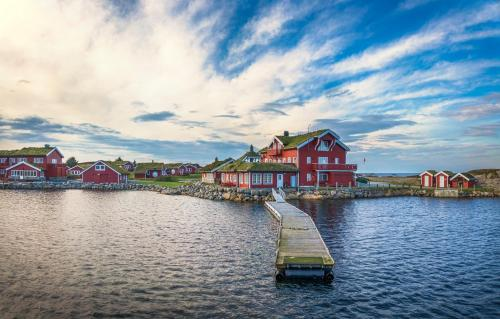 . Hustadvika Guesthouse - by Classic Norway Hotels
