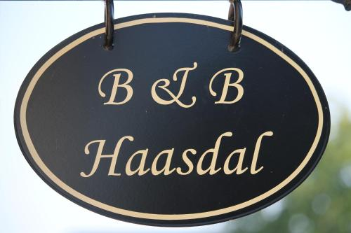 Haasdal Bed & Breakfast