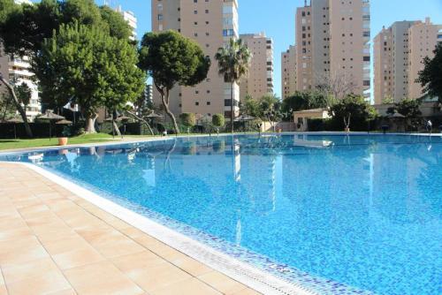 Apartamento Playamar - Apartment - Torremolinos