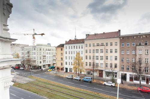 GreatStay Apartment - Danzigerstr. photo 44