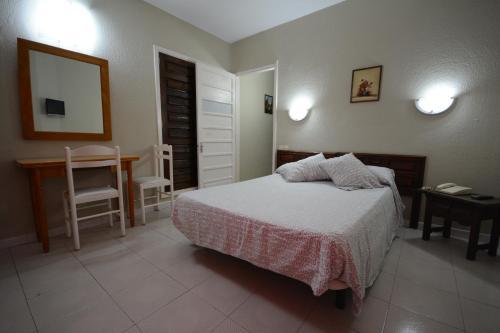 Фото отеля Aparthotel Las Lanzas