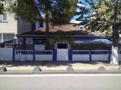 Agva Ağva Ayşe Hanım Guesthouse rezervasyon