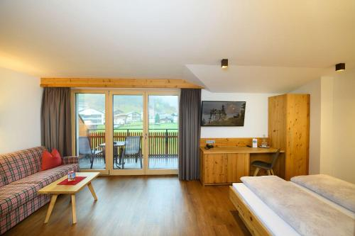 Appartement-Pension Kendlbacher - Accommodation - Großarl