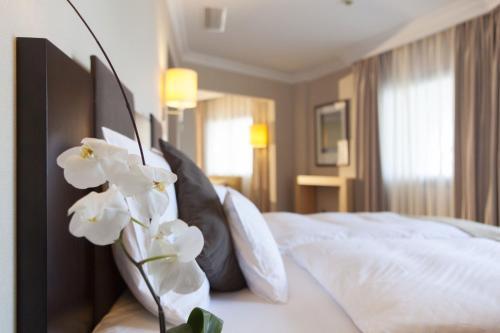 Maritim Hotel Galatzo 部屋の写真