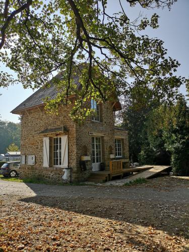 Camping des Bondons - Camping - La Ferté-sous-Jouarre
