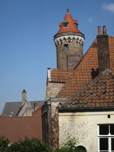 Sint-Jakobsstraat 34, Bruges, 8000, Bruges, Belgium.