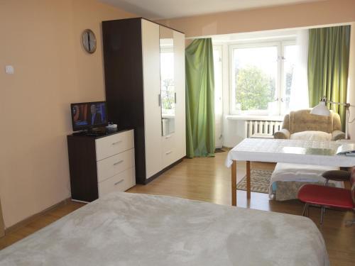 . Apartment on Nikolskaya