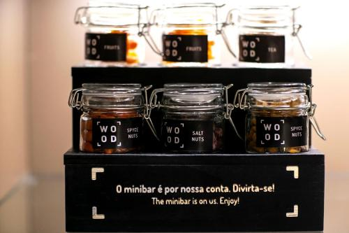Photo - Wood Hotel – Casa da Montanha