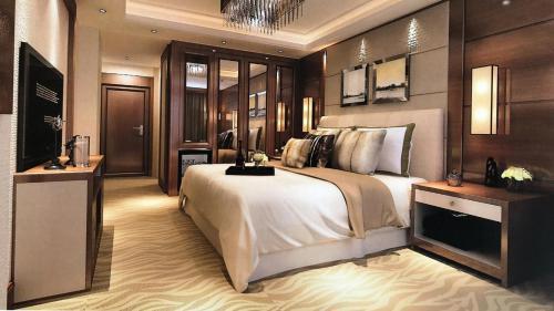 Istanbul Grand Marcello Hotel rezervasyon