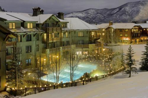 Ritz Carlton, Aspen Highlands - Hotel - Aspen