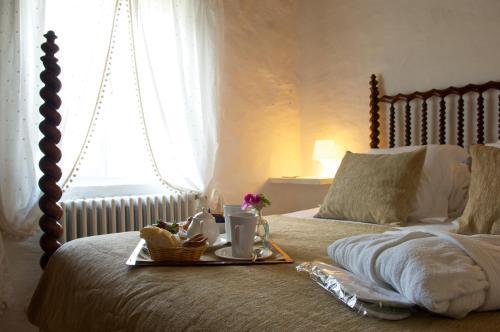 Double or Twin Room Alcaufar Vell Hotel Rural & Restaurant 20