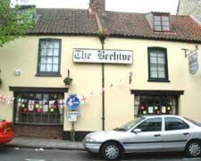 Beehive Inn - Grantham