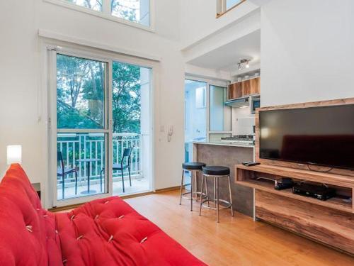 . Bluehaus Loft Duplex Morumbi