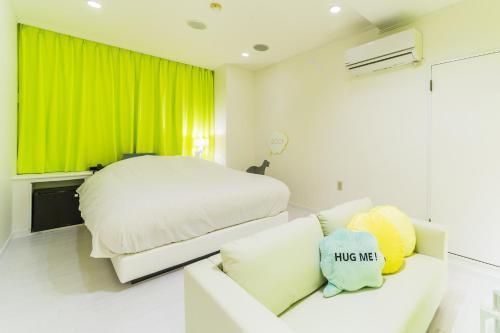 Hotel Aqua Color (Adult only) - Fukushima