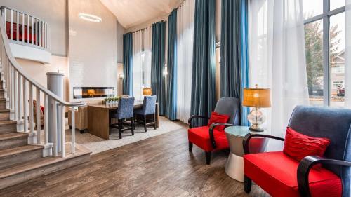 Hotels Vacation Rentals Near Abbotsford Airport Trip101