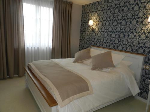 Hôtel - Spa - Restaurant LA VENISE VERTE - Hôtel - Soulaines-Dhuys