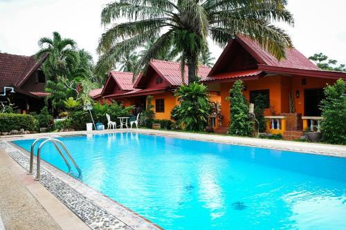 Praewa Villa Praewa Villa