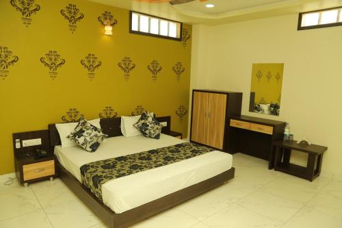 Shri Ram Residency room photos