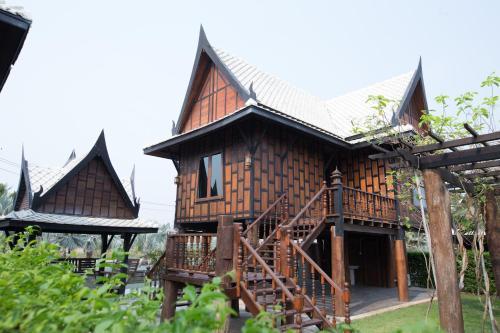 Suanpalm Farmnok Resort photo 45