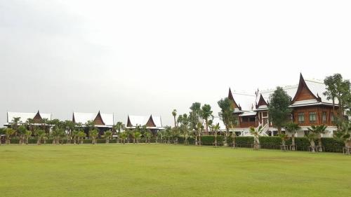 Suanpalm Farmnok Resort photo 52