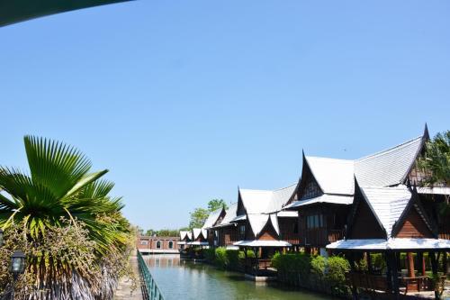 Suanpalm Farmnok Resort photo 55