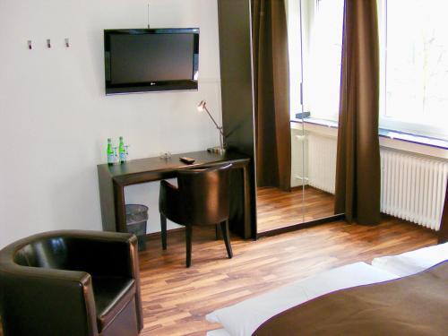 Hotel Berial photo 28