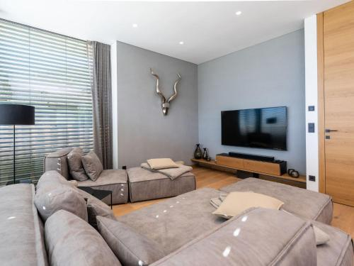 Penthouse Sonnrain - Apartment - Piesendorf