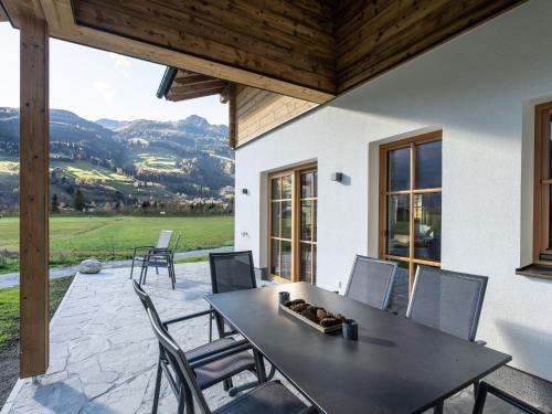 Luxurious Chalet in Bad Hofgastein Salzburg with garden - Bad Hofgastein