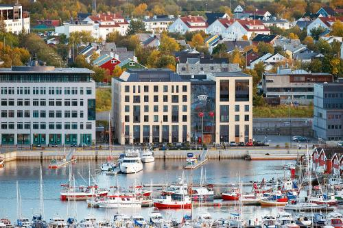 obrázek - Thon Hotel Nordlys