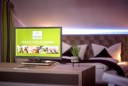 Hotel-Restaurant Birkenhof
