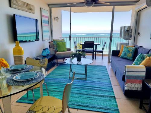 HotelMarbella del Caribe 805
