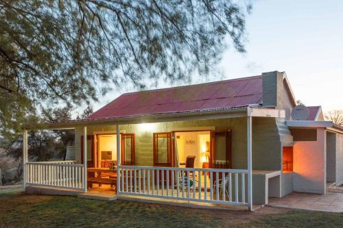 Hazenjacht Karoo Lifestyle - Spitzkop